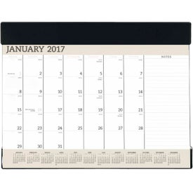 Vinyl Desk Pad Calendar Planner Combo for Marketing