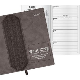 Duo Ely Classic Weekly Pocket Planner (2021)