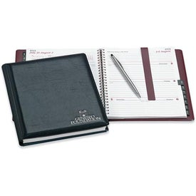 Executive Desk Planner (20 Sheets)