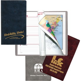 Executive Weekly Pocket Planner