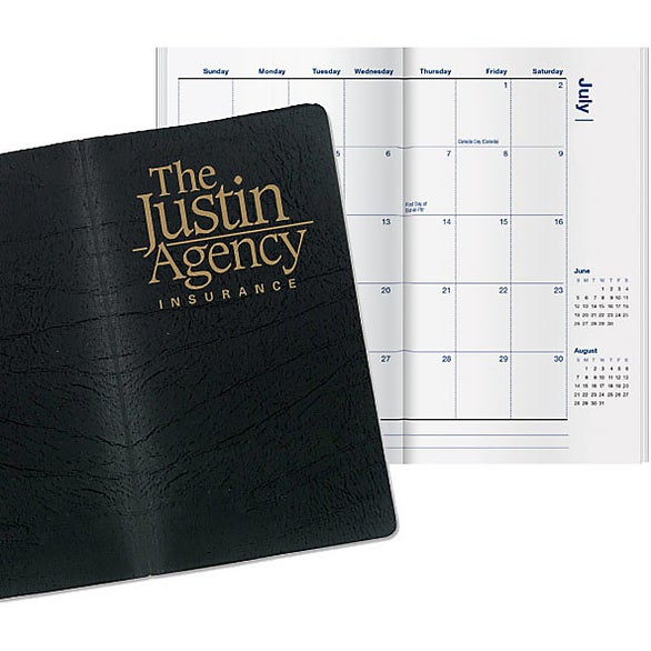 Black Flex Choice Classic Planner