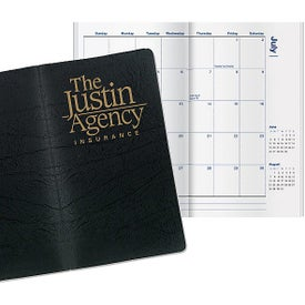 Flex Choice Classic Monthly Planner