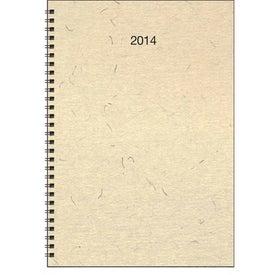 Custom goingreen Monthly Planner