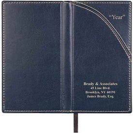 Legacy Hadley Classic Monthly Planner