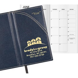 Legacy Hadley Work Monthly Pocket Planner (2021)