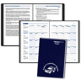 Medical Planner Monthly