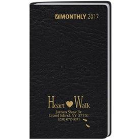 Monthly Format In Vinyl Jacket 2017 Giveaways
