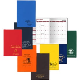"""Monthly Planner (7"""" x 10"""")"""