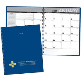 Monthly Planner (2020)