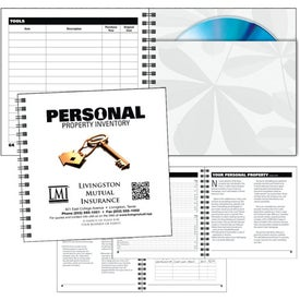 Advertising Personal Property Inventory