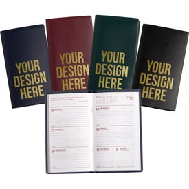 Pocket Partner Weekly Planner for Your Organization