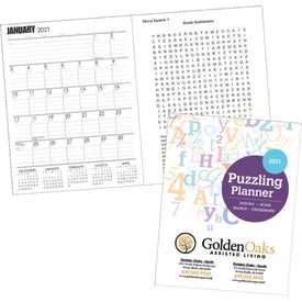Puzzling Planner