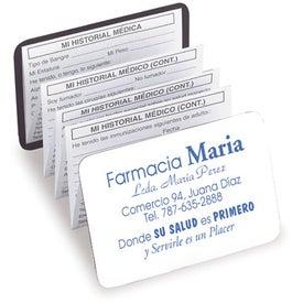 Record Doc Spanish Medical Diary