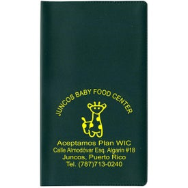 Royal Week At A Glance Pocket Planner for Your Organization
