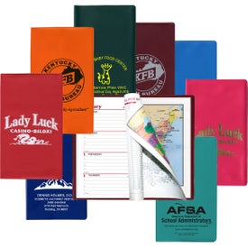 Royal At A Glance Pocket Planner