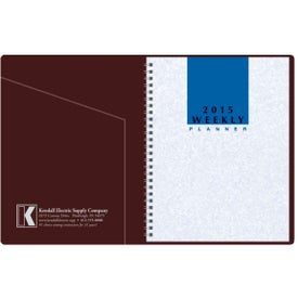 Select Weekly Planner for Marketing
