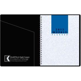 Printed Select Weekly Planner