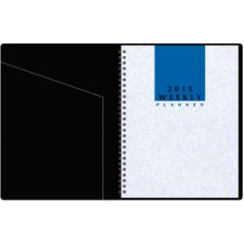 Select Weekly Planner for Your Company