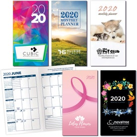 Soft Touch Handy Planner (2020)