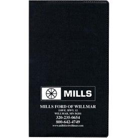 Standard Vinyl Pocket Planner (2020)