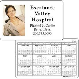 Printed Vertical Wallet Card Planners