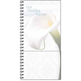 Wedding Planner Branded with Your Logo
