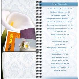 Wedding Planner for Promotion