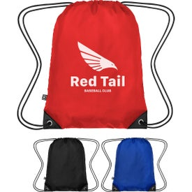 Small Sports Packs with RPET Material