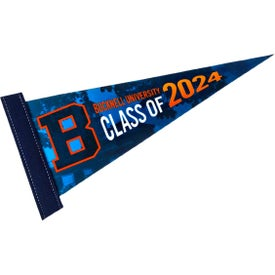Full Color Pennant