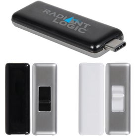Concord Type C USB 3.0 Flash Drives (64 GB)