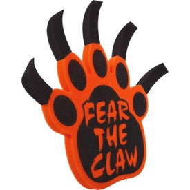 Five Talon Paw Foam Mitts