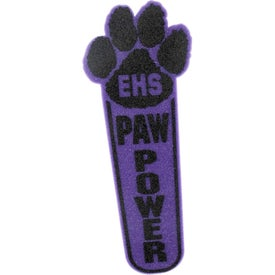 Paw Foam Powersticks
