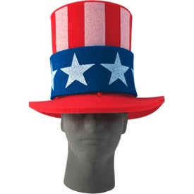 Foam USA Hats