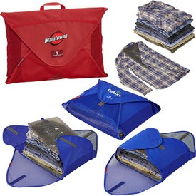 Eagle Creek Pack-It Original Garment Folder Media