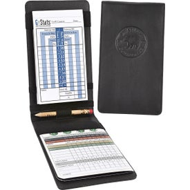 Tour Champion Scorecard Holder