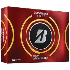 Bridgestone B330RX Golf Ball Giveaways