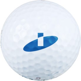 Callaway CXB Golf Ball for your School