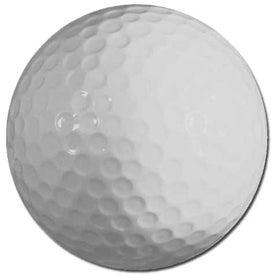 Callaway HEX Black Golf Ball for Customization