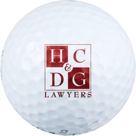 Callaway HX Pro Golf Ball for Your Church