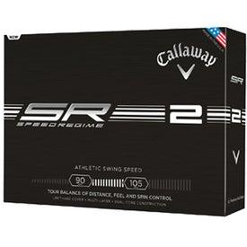 Callaway Speed Regime 2 Golf Ball