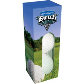 Golf Ball Sleeves