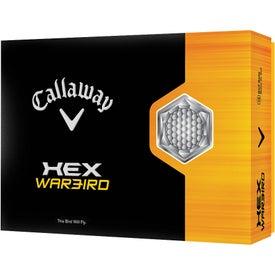 HEX Warbird Factory Direct Golf Balls