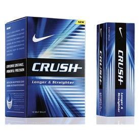 Crush Golf Ball (Nike)