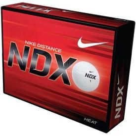 Nike NDX Heat Golf Ball
