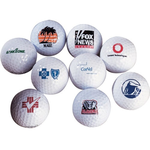 Discount Golf Balls. If you need golf balls and like the idea of saving around 50% on top balls like the Titleist Pro V1 and Pro V1x, TaylorMade, Callaway, Bridgestone, Nike, Maxfli, Wilson, Top Flite and more, we've got the largest collection of discount golf balls found anywhere.