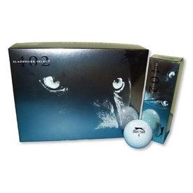 Slazenger 402 Select Golf Ball