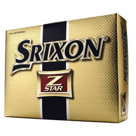 Srixon Z Star Golf Ball