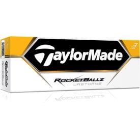 TaylorMade TP Black Golf Ball