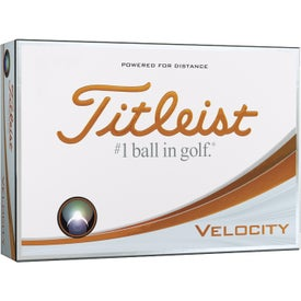 Titleist NXT Extreme Golf Ball