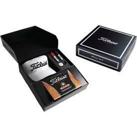 Printed Titleist Pro V1 Gift Box